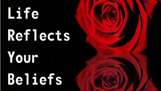 Download Life is a Perfect Reflection of Your True Beliefs - Law of Attraction Video