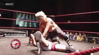 Download Alpha Female Vs Jenny Sjodin - Women's wrestling Video