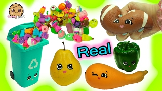 Download DIY Custom Painted Do It Yourself Realistic Inspired Shopkins Dollar Tree Store Fruit Video