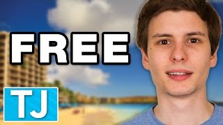 Download How to Get a Hotel Room for Free Video
