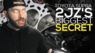 Cost to build a 1000hp Supra Turbo Free Download Video MP4