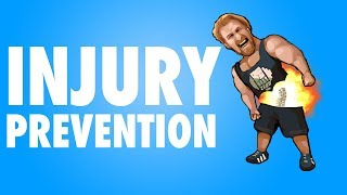 Download Worst Injury Mistakes to Avoid! (Beginner's Guide to The Gym) Video