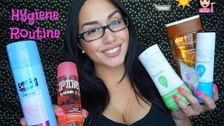 Download Hygiene Routine Video