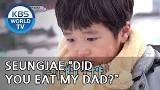 Download Seungjae ″Did you eat my Dad..?″ [The Return of Superman/2019.01.27] Video