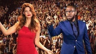 Download I Created Bitcoin | Hannah Stocking & Lamorne Morris Video