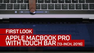 Download Apple MacBook Pro with Touch Bar review Video