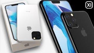 Download iPhone 11 Design Leaks.. Insane or Genius? Video