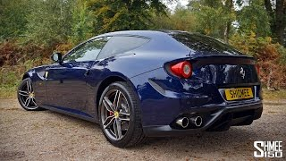 Download COLLECTING MY FIRST FERRARI - Ferrari FF Shmeemobile! Video