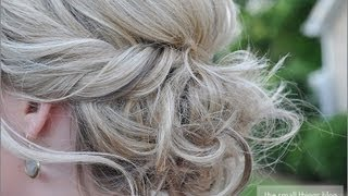 Download Twisted Updo Video