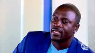 Download Akon Discusses His Next Album & New Africa-Focused Ventures Video