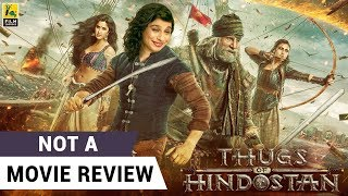 Download Thugs Of Hindostan | Not A Movie Review | Sucharita Tyagi | Film Companion Video