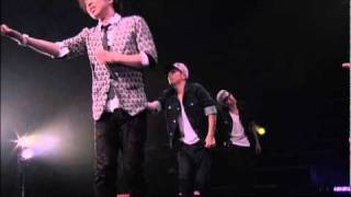 Download 三浦大知 / 「Touch Me」 from LIVE DVD「DAICHI MIURA LIVE TOUR 2010〜GRAVITY〜」 Video