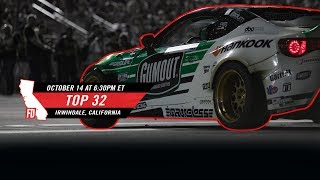 Download Network A Presents: Formula Drift Irwindale - Main Event LIVE! Video