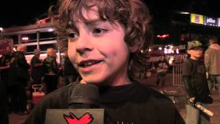 Download Emjay Anthony at Monster Energy Supercross Anaheim 2012 Video