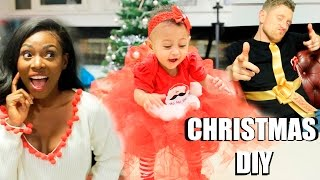 Download DIY CHRISTMAS OUTFITS | FAMILY EDITION Video