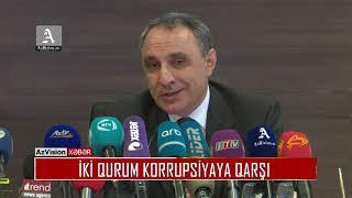 Download İKİ QURUM KORRUPSİYAYA QARŞI Video