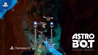 Download ASTRO BOT Rescue Mission – Accolades Trailer   PS VR Video