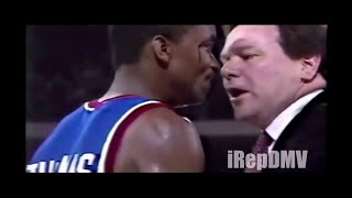 Download NBA Old School SAVAGE Moments!!: NBA will NEVER Be Like THIS Again! MUST WATCH! ᴴᴰ Video