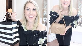 Download SEPHORA BEAUTY INSIDER HAUL & RECS! NEW BAG, & OUTFIT (VIB EVENT GOING ON NOW!) Video