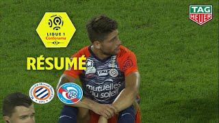 Download Montpellier Hérault SC - RC Strasbourg Alsace ( 1-1 ) - Résumé - (MHSC - RCSA) / 2018-19 Video