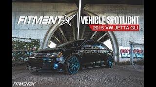 Download 2015 VW Jetta GLI Spotlight- VMR V710 Wheel Review Video