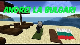 Download Andrei la bulgari | Minecraft Video