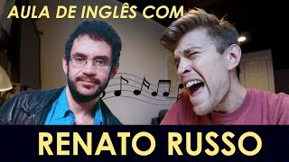 Download AULA DE INGLÊS COM RENATO RUSSO Video