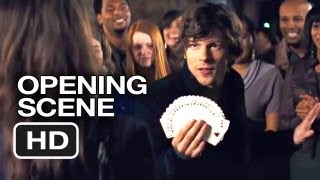 Download Now You See Me Official Opening Scene (2013) - Mark Ruffalo, Morgan Freeman Movie HD Video