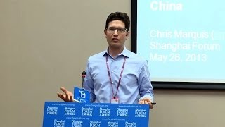 Download [2013 Shanghai Forum] Christopher Marquis ″Regulartory Uncertainty and Coporate Approaches...″ Video