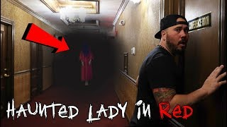 Download THE HAUNTED LADY IN RED BASEMENT | OmarGoshTV Video