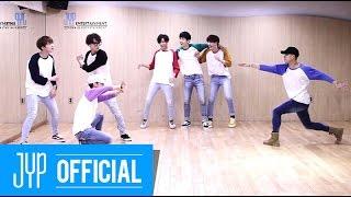 Download GOT7 ″HOME RUN″ Dance Practice Video