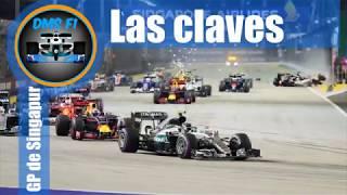 Download Las claves - Previo GP Singapur 2017 - Fórmula 1 Video