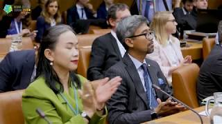 Download Vienna Energy Forum 2018 Special Session Video