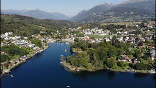 Download Wanderdorf Seeboden am Millstätter See - Das Juwel in Kärnten Video