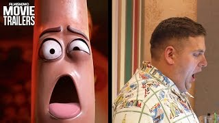 Download SAUSAGE PARTY it's an 'Award Weiner' Video