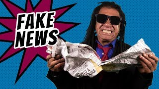 Download FAKE NEWS | GIL BROTHER AWAY Video