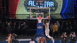 Download Top 10 NBA Plays of the Night: 02.19.17 Video