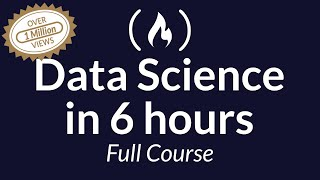 Download Learn Data Science Tutorial - Full Course for Beginners Video