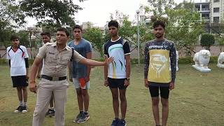 Download SSC GD medical मैं knock knee किस प्रकार check होता है (RPF CRPF BSF CISF state police) Video