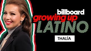 Download Thalía Explains What Fuels Her Mexican Pride | Growing Up Latino Video