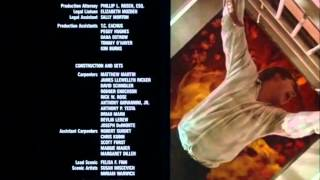 Download Freddy's Dead: The Final Nightmare - Ending Credits [HD] Video