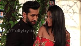 Download From the sets of Ishqbaaz Video