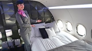 Download $100 Million Boeing Business Jet - Royal Jet Video