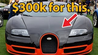 Download 5 Expensive Optional Extras That Will Make You Bankrupt! Video