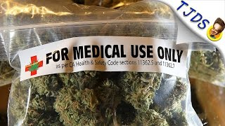 Download Stunning: Parkinson's Sufferer Takes Medical Marijuana For First Time! Video