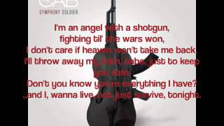 Download Angel With A Shotgun - The Cab Video