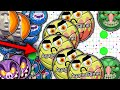 Download Agar.io - New Trick, Doublesplit, Popsplits King, Insane Moments, (Server private 1,000+ bots) Video