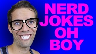 Download NERDIEST JOKES (YIAY #141) Video