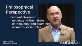 Download The Role of Theory in Research Video