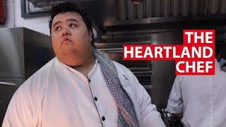 Download From Heartland Boy to Michelin Star Chef | Food Heroes | CNA Insider Video